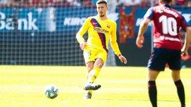 Осасуна – Барселона – 2:2 – відео голів та огляд матчу