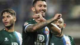 Зоря – Еспаньйол: Факундо Феррейра пояснив свій жест під час святкування голу у ворота луганців