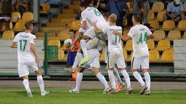 Директор Александрии прокомментировал результаты жеребьевки Лиги Европы