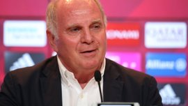Хьоннес прокомментировал уход с поста президента Баварии после 40 лет работы в клубе