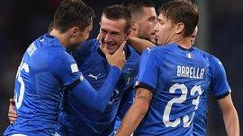 Сборная Италии объявила заявку на матчи квалификации Евро-2020 – две молодые звезды вне состава