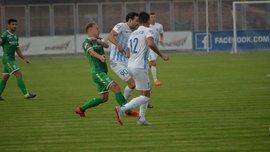 Дебют молдовського форварда Бойчука і надійна гра люксембурзького легіону у відеоогляді матчу Десна – Карпати – 0:0