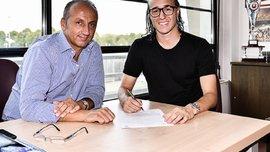 Милан отдал Лаксальта в аренду Торино