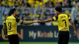 Дортмундська Борусія сенсаційно поступилась Уніону, Баварія познущалась над Майнцом: 3-й тур Бундесліги, матчі суботи