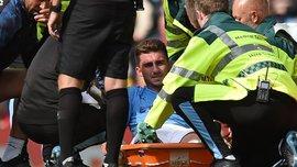 Манчестер Сіті – Брайтон: Ляпорт травмувався та вибув на невизначений термін
