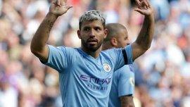 Манчестер Сіті – Брайтон – 4:0 – відео голів та огляд матчу