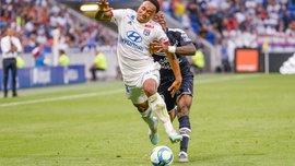 Лион второй раз подряд потерял очки в матче Лиги 1