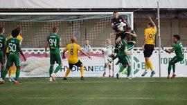 Ворскла – Олександрія – 0:1 – відео гола та огляд матчу