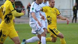 Первая лига: Рух разгромил Николаев, Металлист без проблем разобрался с ОПФК Черкащиной