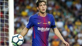 """""""Мы в бешенстве"""", – Роберто прокомментировал неудачу Барселоны в матче с Осасуной"""