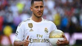 """""""Азар зможе повернути Реал на вершину"""", – Фабрегас"""
