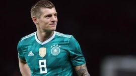 Кроос предсказывает сборной Германии возрождение после фиаско на ЧМ-2018