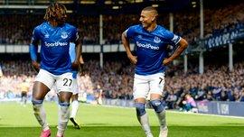 Евертон – Вулверхемптон – 3:2 – відео голів та огляд матчу