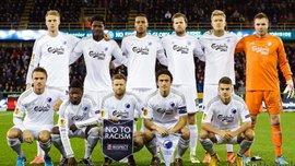 Копенгаген зазнав першої поразки у чемпіонаті Данії – команда зіграє проти Динамо у Лізі Європи