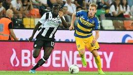 Інтер здолав Кальярі та очолив турнірну таблицю, Сассуоло розгромив Сампдорію: 2-й тур Серії А, матчі неділі