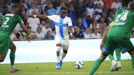 Лига 1: Марсель провел мастер-класс для Александрии против Сент-Этьена и очередное фиаско Монако