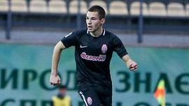 Михайліченко став найкращим гравцем 6 туру УПЛ