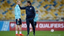Ракитич не получил вызов в сборную Хорватии на матчи отбора Евро-2020 – тренер объяснил свое решение