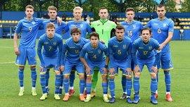 Кузнєцов оголосив склад збірної України U-19 на найближчі матчі проти Румунії
