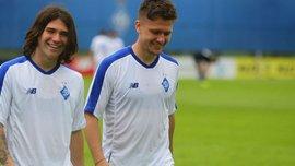 Дуелунд повертається в Динамо після відновлення у Данії