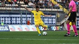Україна U21 – Фінляндія U21 – 0:2 – відео голів та огляд матчу