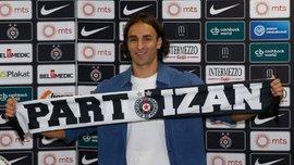 Марковіч знайшов новий клуб