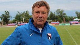 Тренер Таврии-Симферополь Шевченко: Нам не выплачивают зарплату с мая