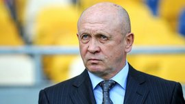Павлов: Очікую на позитивний результат у матчі Литва – Україна