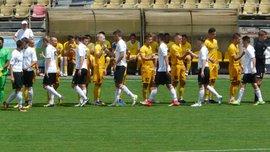 Олександрія оголосила заявку на груповий етап Ліги Європи