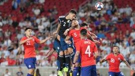 Аргентина без Мессі не змогла здолати Чилі у товариському матчі