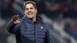 """Румунія – ефективна команда, але труднощі роблять Іспанію сильнішою, – тренер """"Фурії Рохи"""" Морено"""