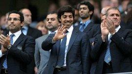Владельцы Манчестер Сити планируют приобрести индийский клуб