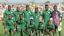 Сомалі вперше в історії перемогла у матчі відбору на чемпіонат світу