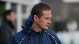 Тренер англійської команди позбувся пальця через футбол