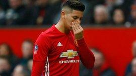 Рохо назвав умову, за якої покине Манчестер Юнайтед взимку