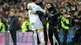 Президент Прімери хоче, щоб Роналду та Моурінью повернулись в чемпіонат Іспанії