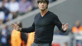 Лев прокомментировал поражение сборной Германии в матче с Нидерландами