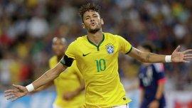 Неймар голом врятував збірну Бразилії від поразки у матчі з Колумбією – форвард вперше за три місяці з'явився на полі