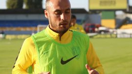 Курйозний автогол Пашаєва у відеоогляді матчу Уельс – Азербайджан – 2:1