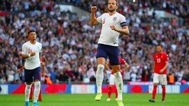 Євро-2020: Англія розгромила Болгарію і очолила турнірну таблицю групи А