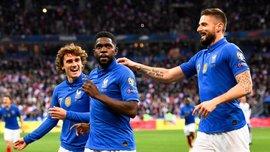 Євро-2020: Франція у феєричному матчі з нереалізованим пенальті розгромила Албанію