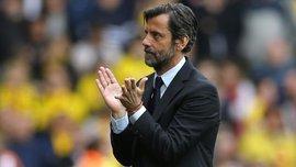 Уотфорд нашел именитую замену Грасии в должности главного тренера – специалист уже работал с клубом