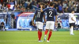 Франция – Албания – 4:1 – видео голов и обзор матча