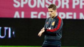 Тренер збірної Іспанії розповів про особливі стосунки із Серхіо Рамосом і вибір між зірковими голкіперами