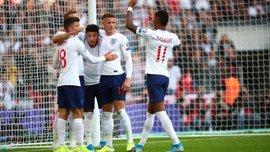 Сборная Англии повторила победную серию Испании в матчах отборов на Евро – впереди только рекорд Чехии