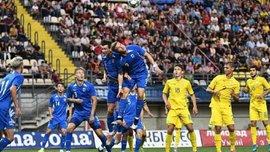 Кожушко довызван в сборную Украины U-21 вместо Лунева