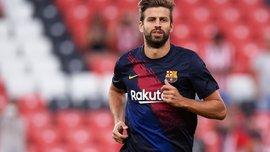 Слухи о трансфере Неймара негативно влияли на игроков Барселоны, – Пике