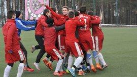 Вторая лига: позорное поражение Вереса от Диназа, Черноморец-2 надругался над Таврией-Симферополь