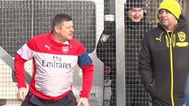 Рух – Черноморец: на трибунах заметили VIP-гостя, или Как тренер Динамо мотивировал львовский клуб на победу