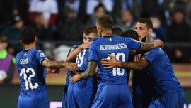 Фінляндія – Італія – 1:2 – відео голів та огляд матчу
